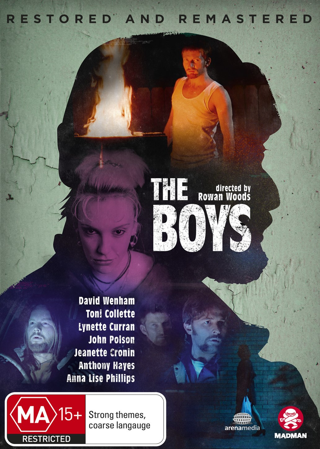 The Boys: Restored and Remastered