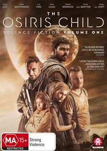 The Osiris Child: Science Fiction Volume One - Film & TV Horror & Sci-Fi