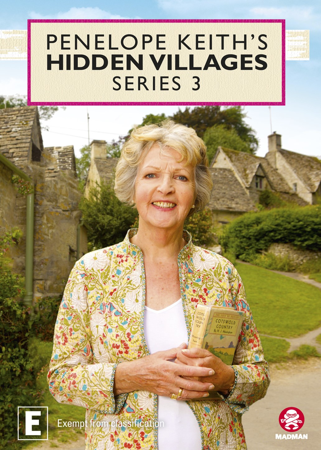 Penelope Keith's Hidden Villages: Series 3