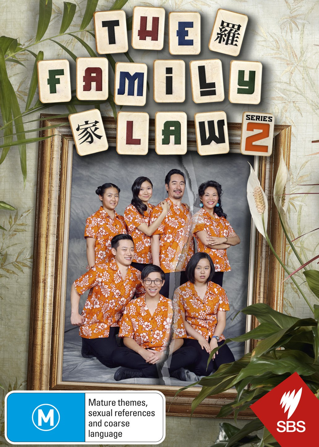 The Family Law 2