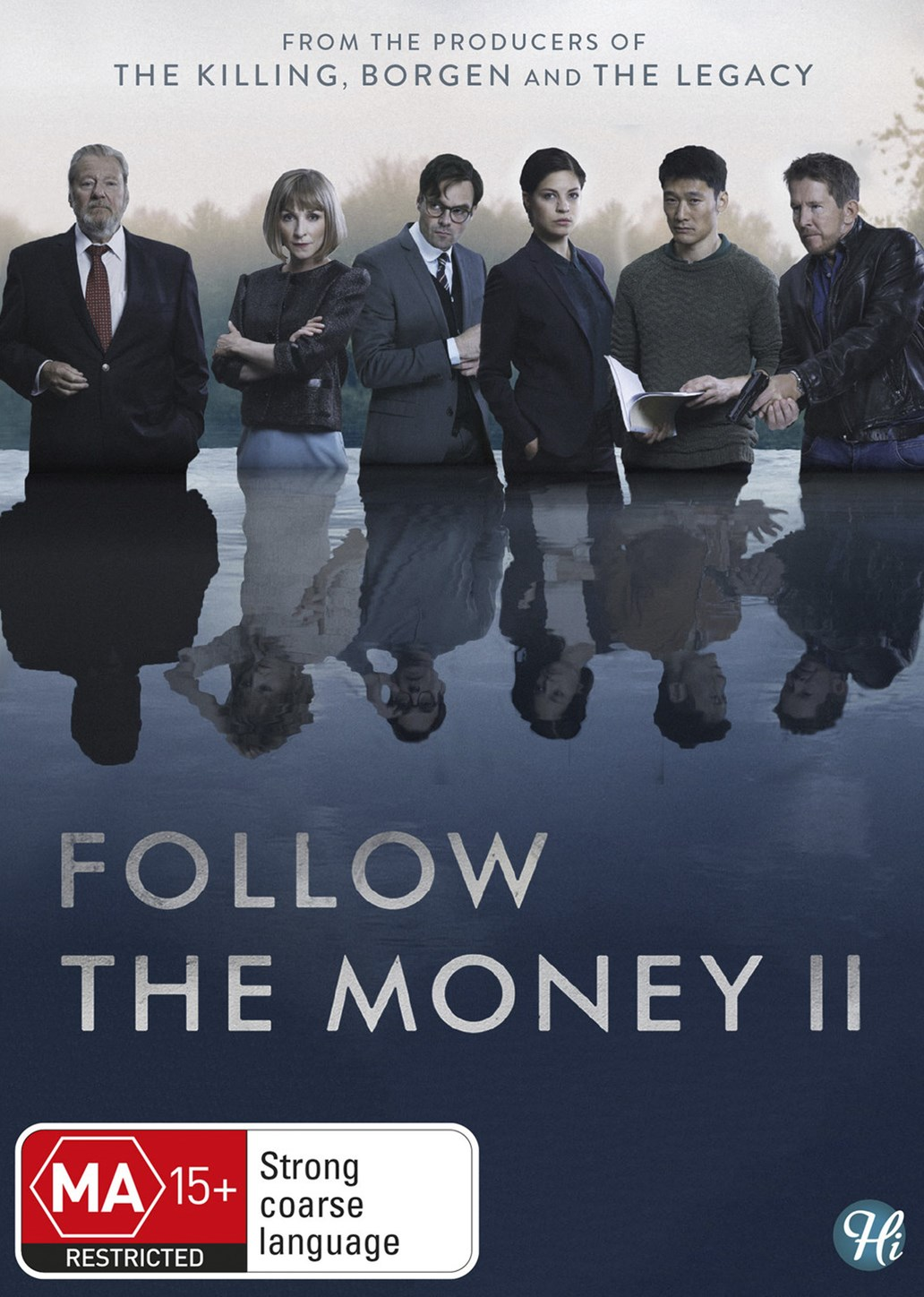 Follow the Money Season 2