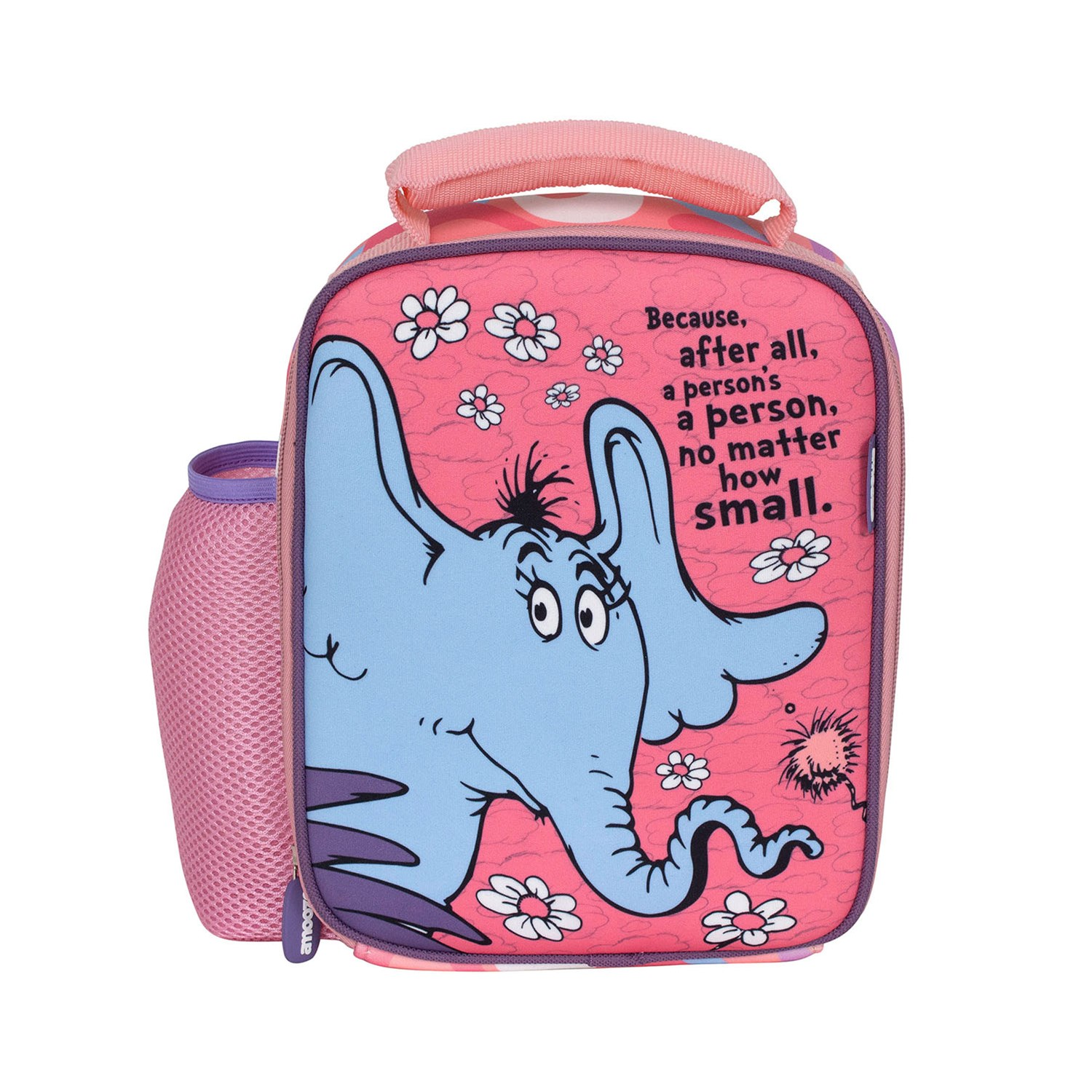 Horton Hears A Who Emotive Lunch Bag