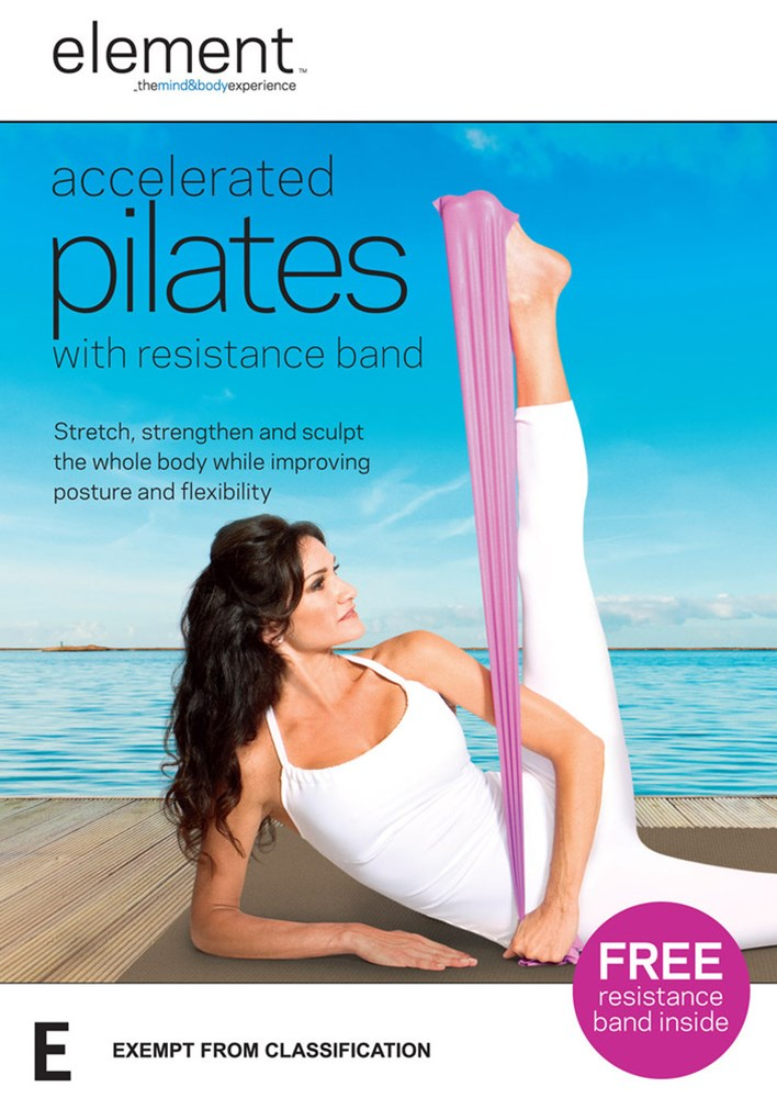 Element: Accelerated Pilates (W/band)