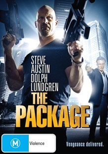 Package, the - Film & TV Action & Adventure