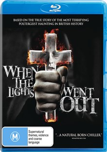 When the Lights Went Out (Blu-Ray) - Film & TV Horror & Sci-Fi