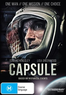 Capsule - Film & TV Horror & Sci-Fi