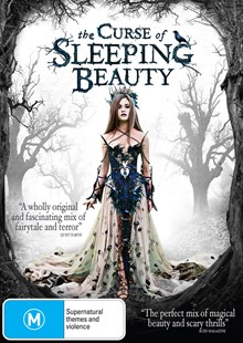 Curse of Sleeping Beauty, the - Film & TV Horror & Sci-Fi