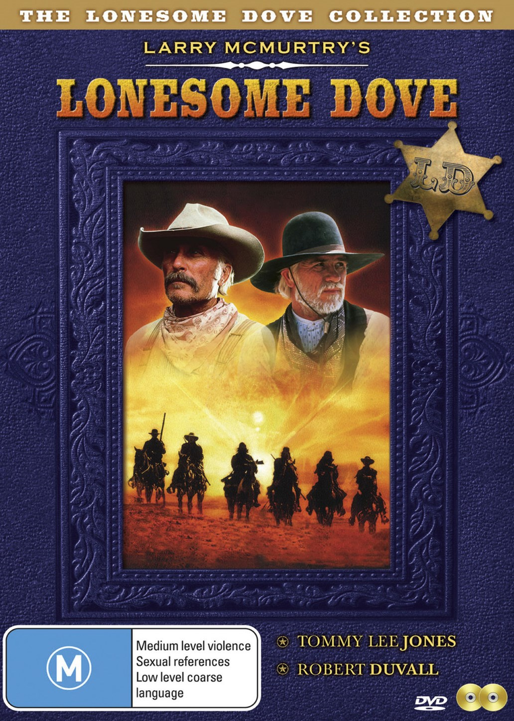 Lonesome Dove (The Lonesome Dove Collection)