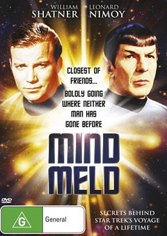 Mind Meld: Secrets Behind Star Trek