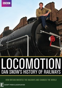 Locomotion: Dan Snow