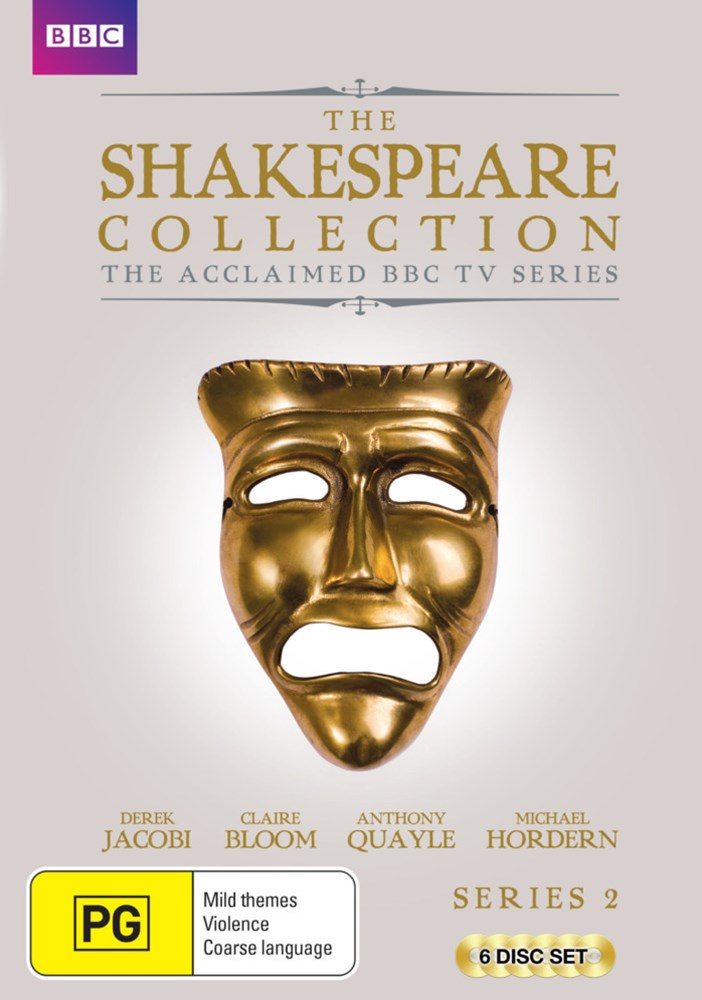 BBC: The Shakespeare Collection: Series 2