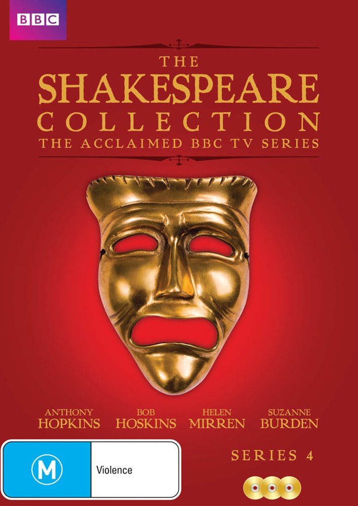 BBC The Shakespeare Collection: Series 4
