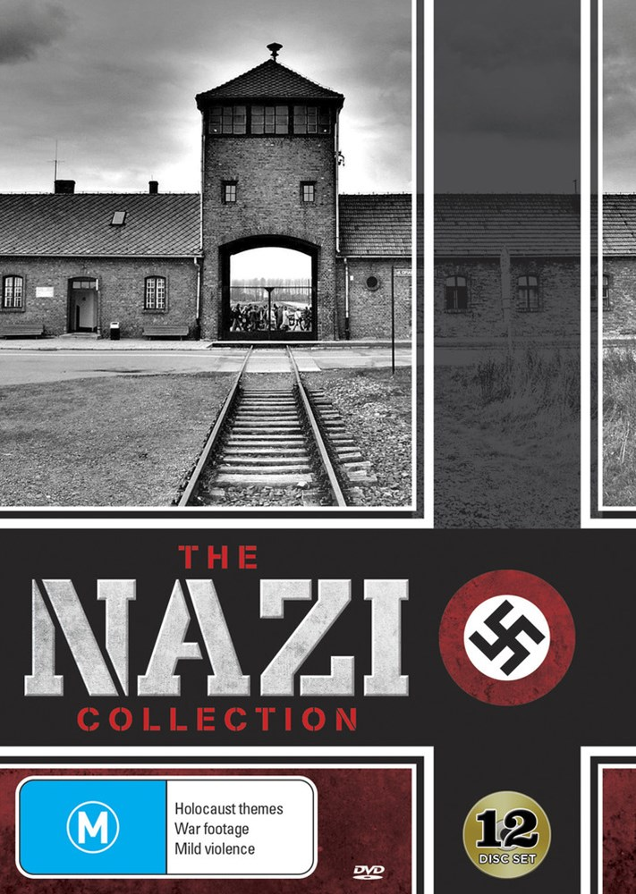 The Nazi Collection