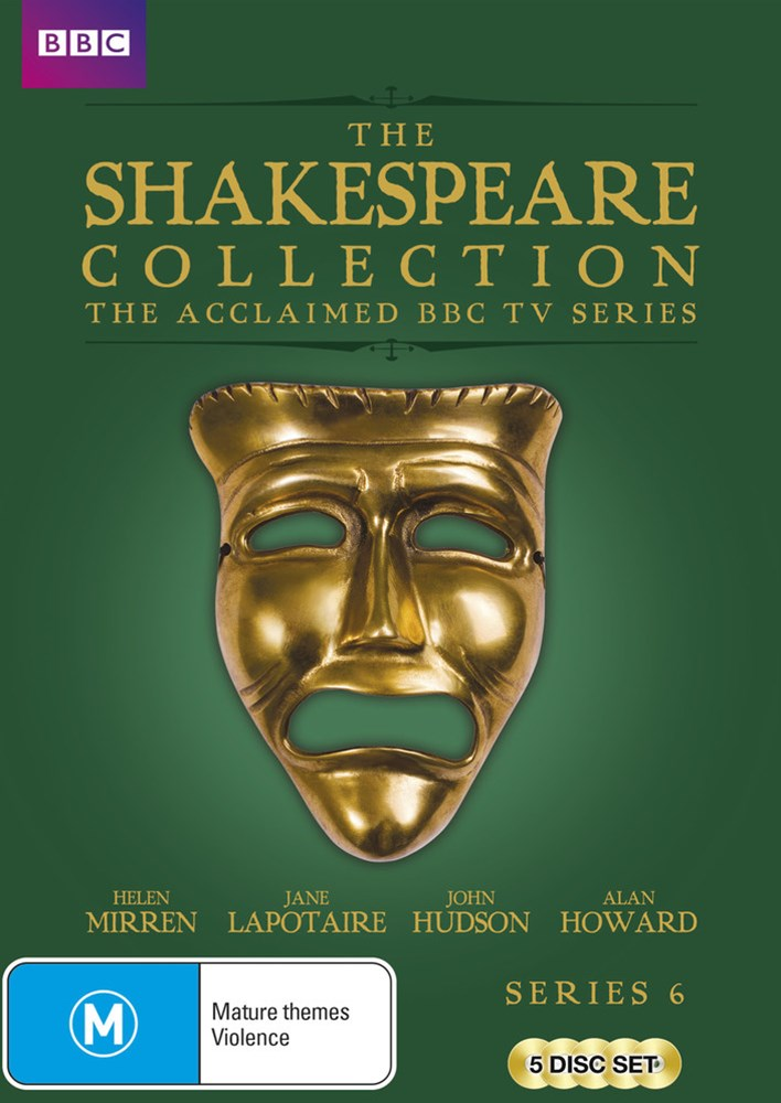 BBC Shakespeare Collection: Series 6