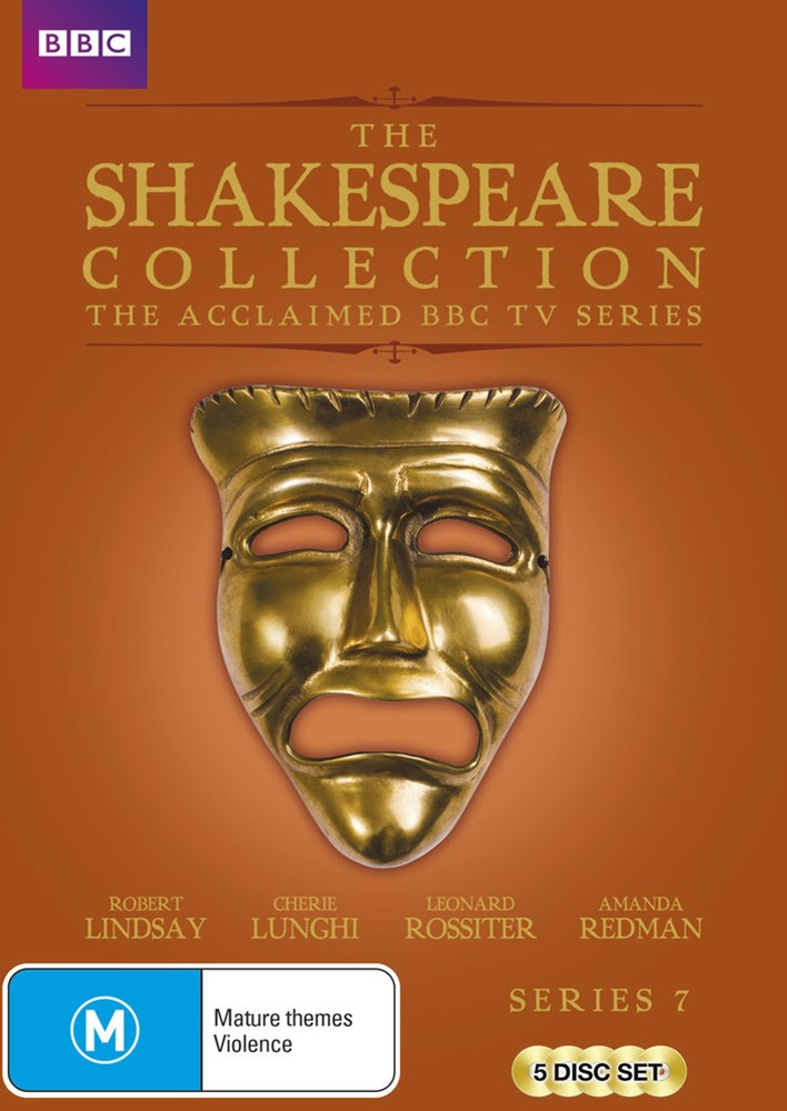 BBC: The Shakespeare Collection: Series 7