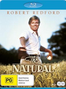 The Natural: Special Edition - Film & TV Drama