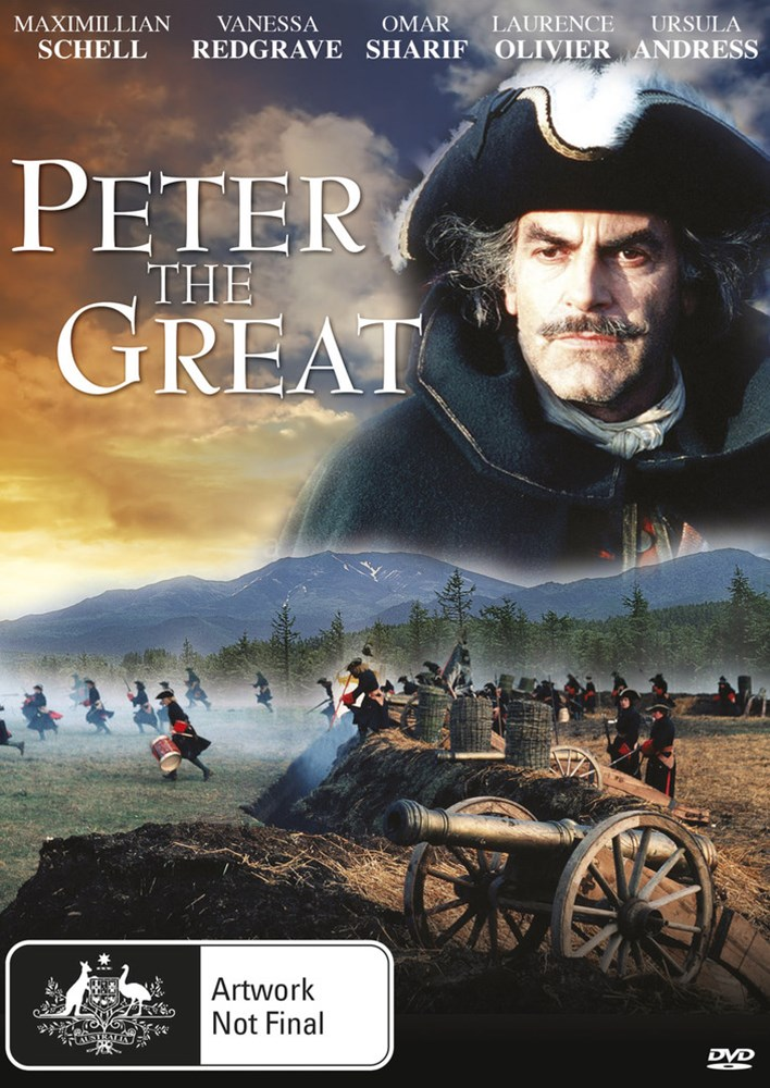 Peter the Great: The Mini Series