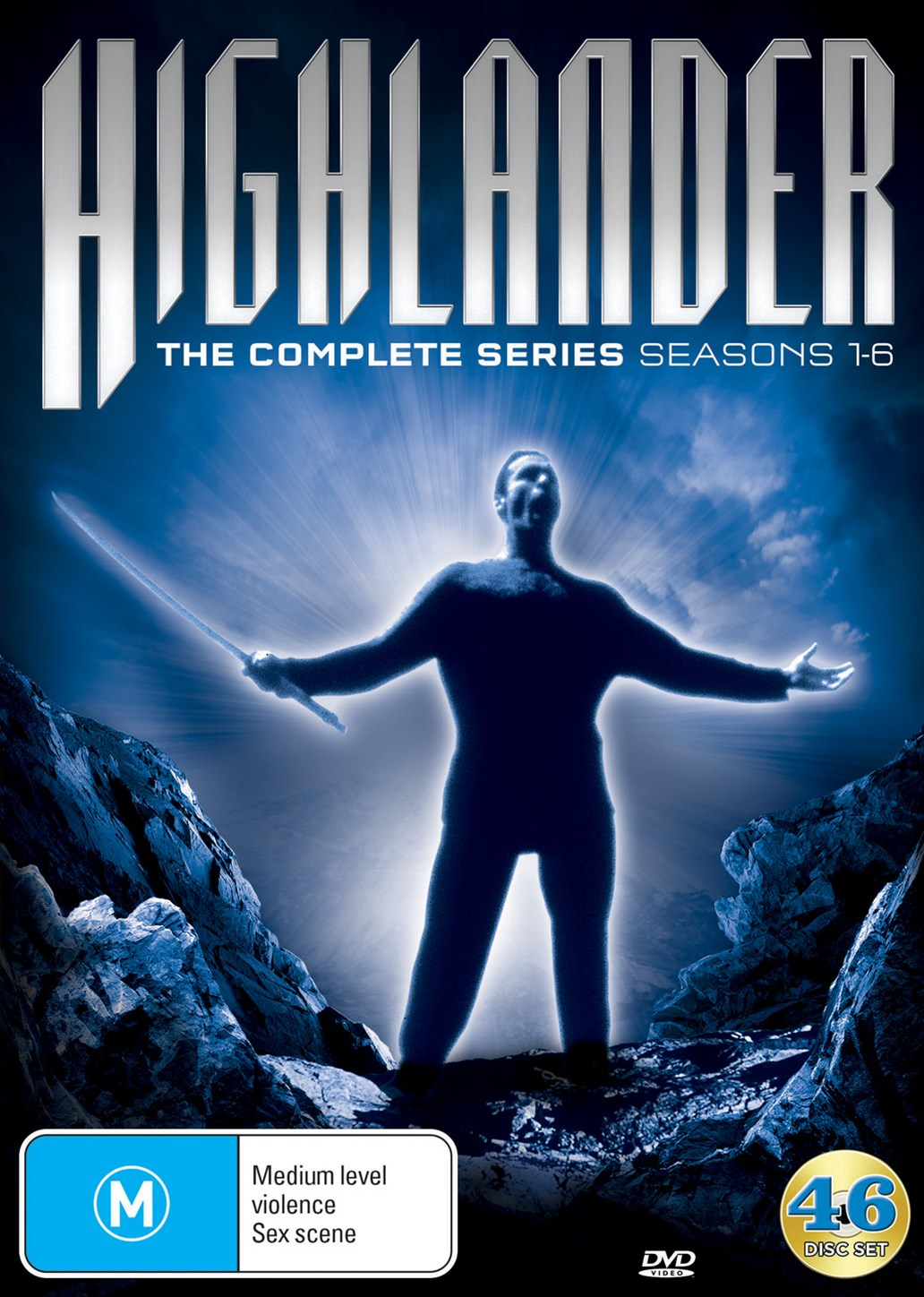 Highlander: The Complete Series