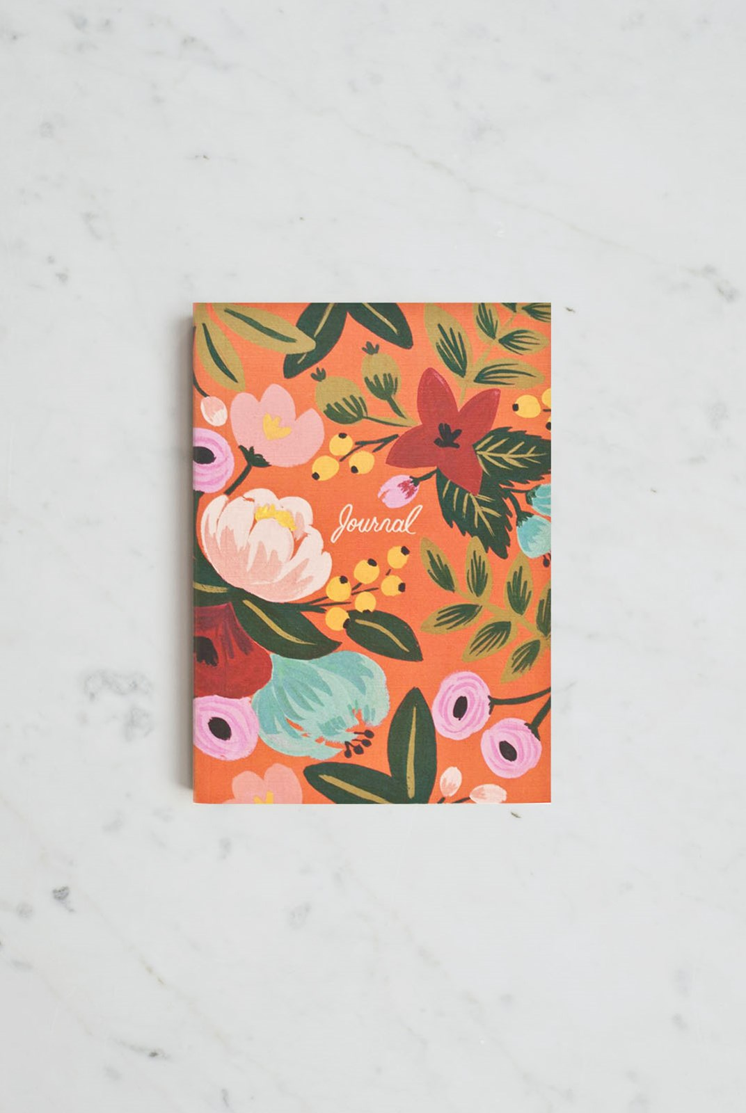 Rifle Paper Co - Journal - Ruled - Medium - Evelina