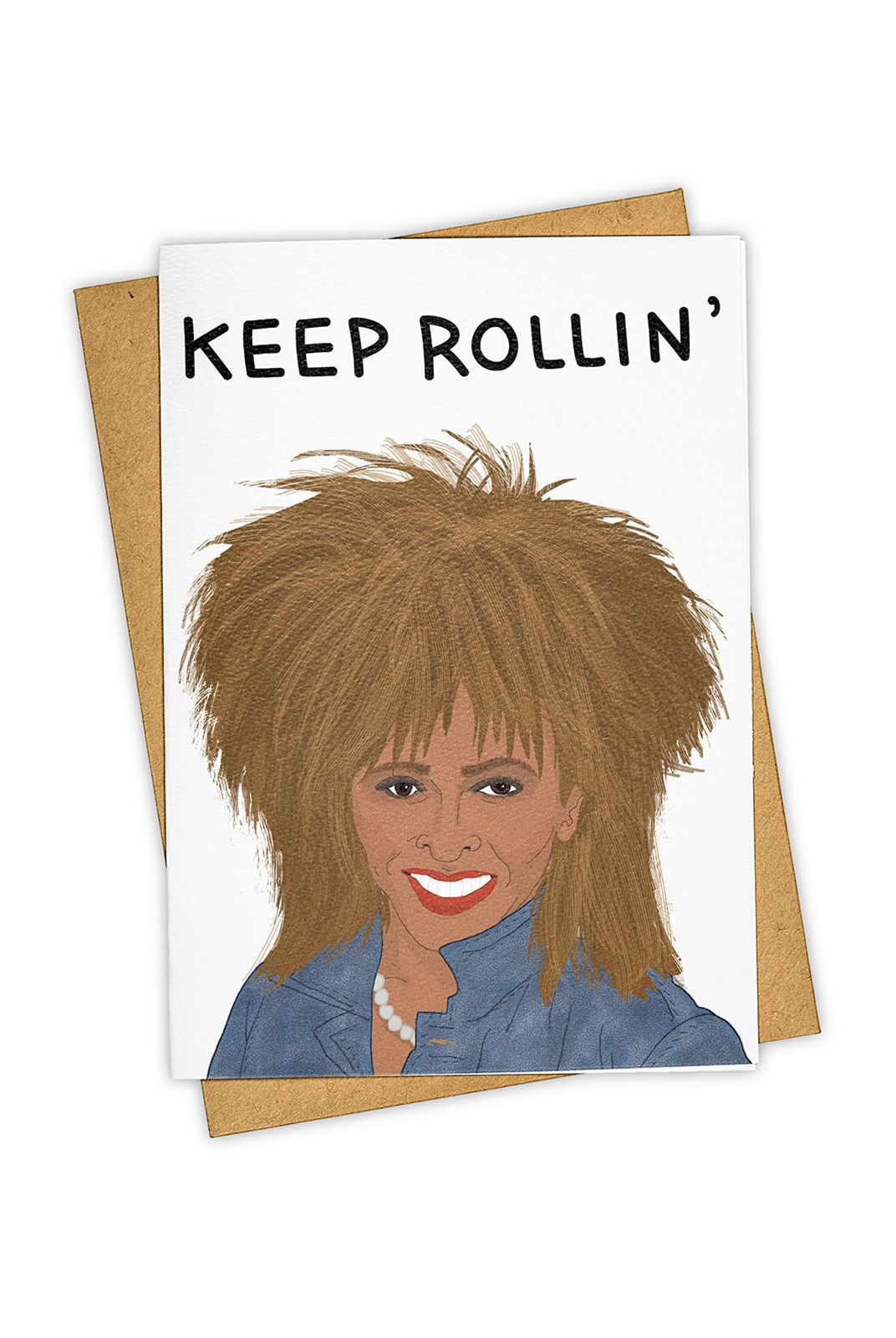 TAY HAM - Single Card - Keep Rollin'