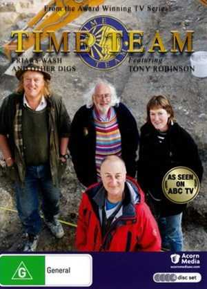 Time Team - Friars Wash & Other Digs (Series 16)