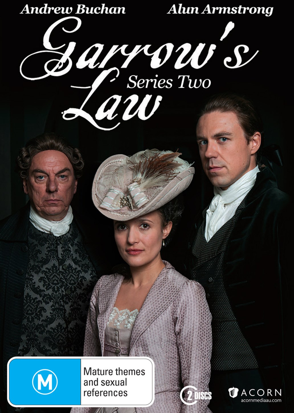 Garrow's Law Series 2