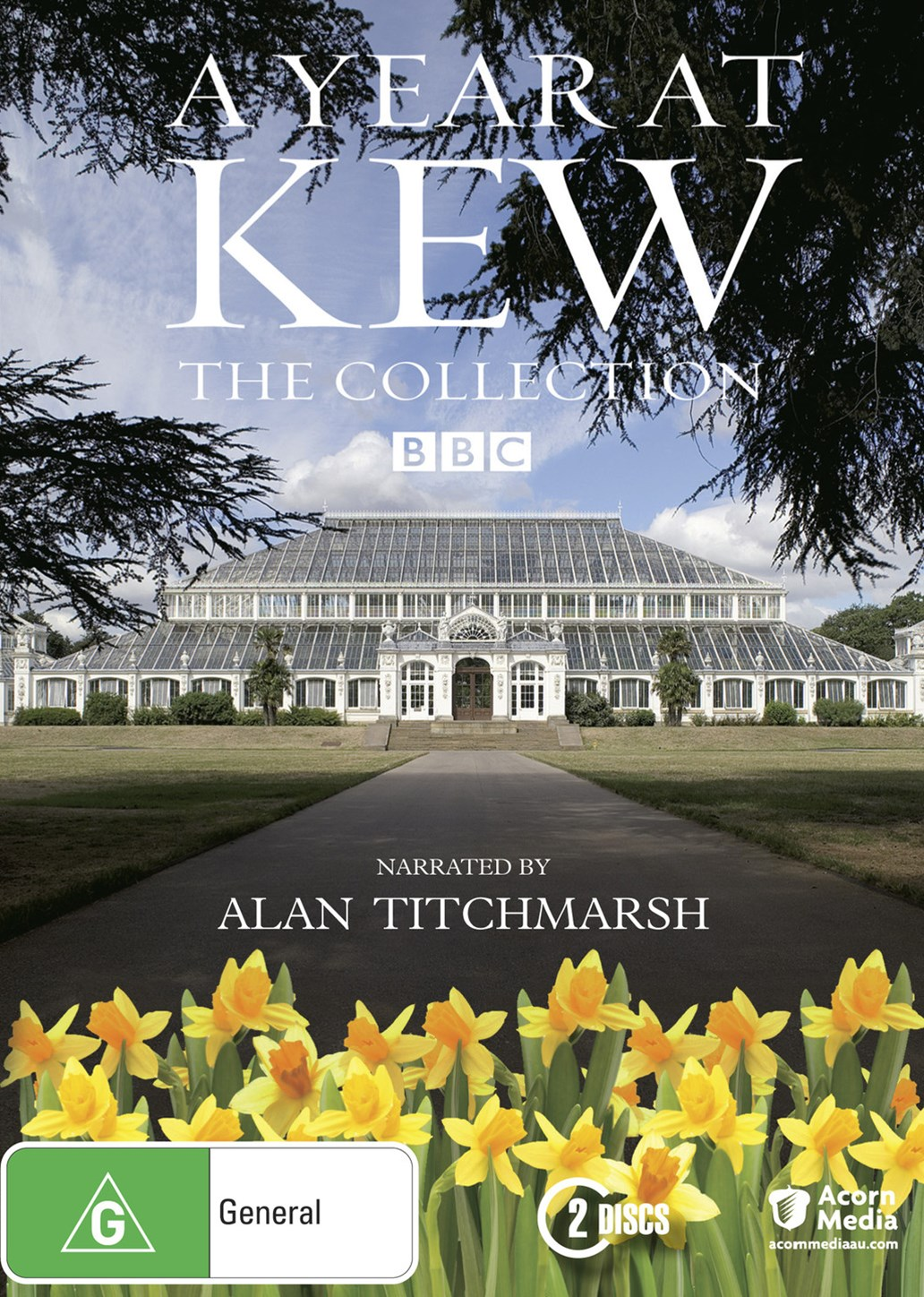 Year at Kew, a - Series 1