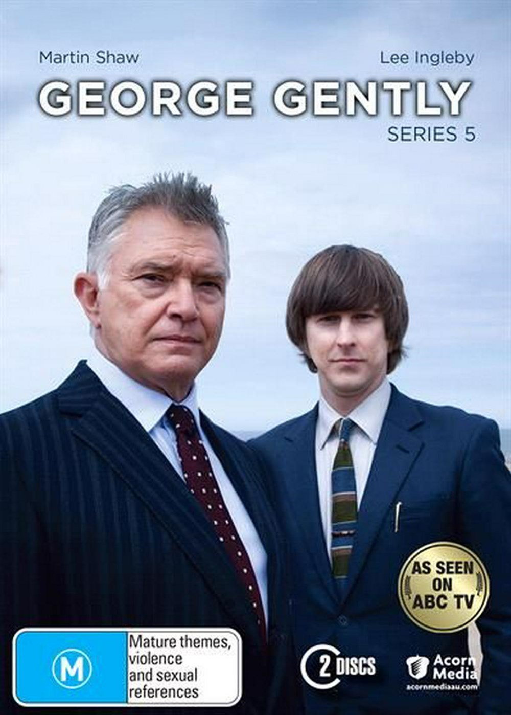 George Gently: Series 5