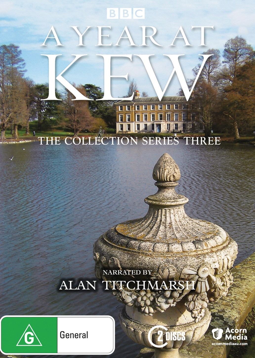 Year at Kew, a - Series 3