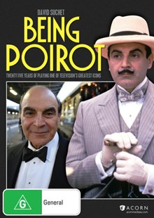 Being Poirot - Film & TV Special Interest