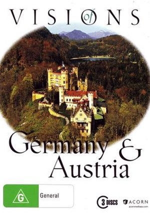 Visions of Germany & Austria - Box Set (Gr)