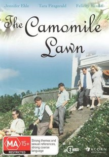 The Camomile Lawn - Film & TV Drama