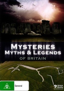 Mysteries, Myths and Legends of Britain - Film & TV Special Interest