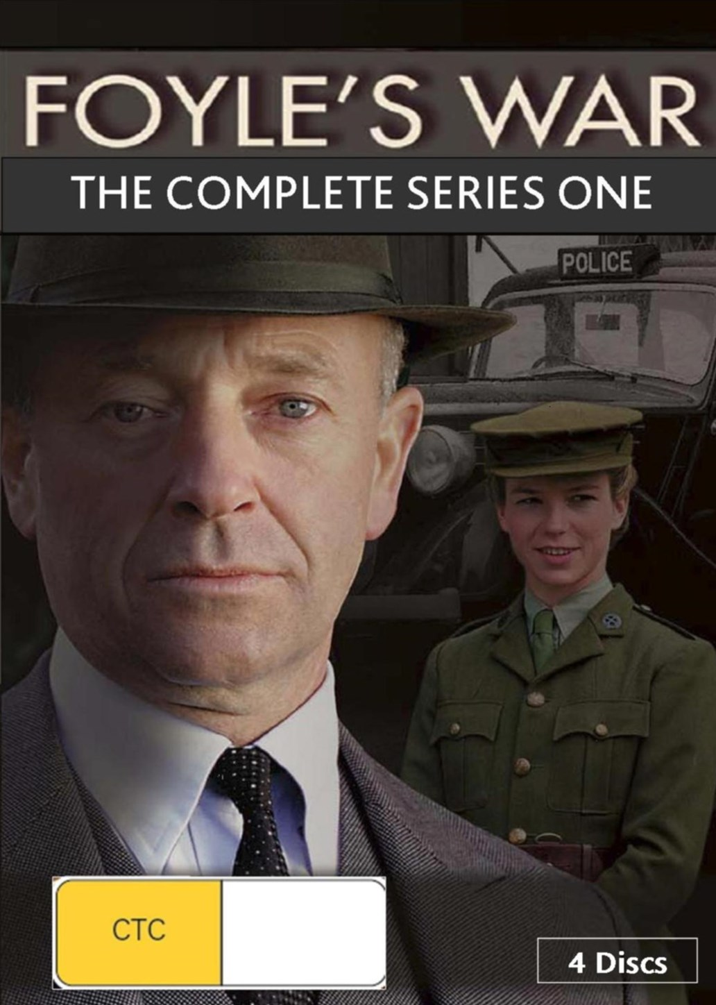 Foyle's War Series 1