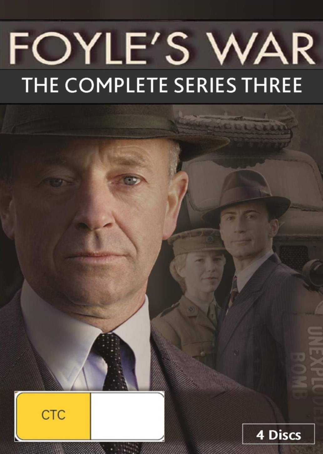 Foyle's War Series 3