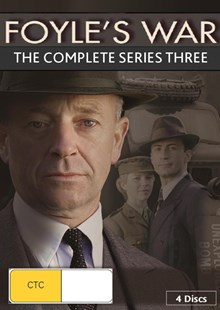 Foyle's War Series 3 - Film & TV