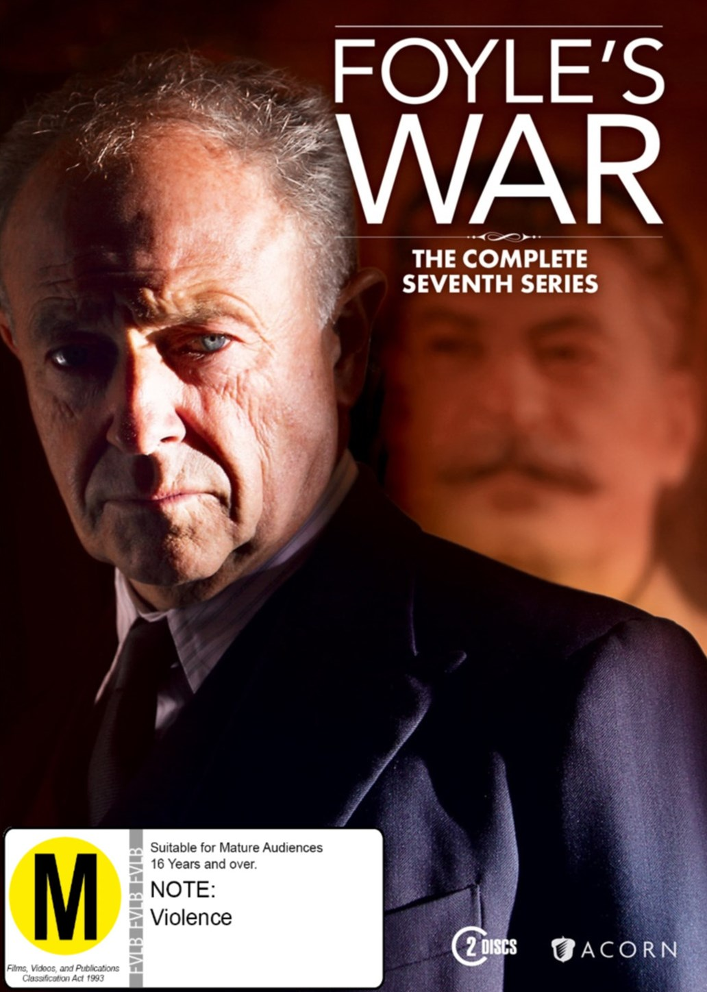 Foyle's War Series 7