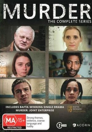 Murder:  The Complete Series