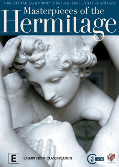 Masterpieces Of The Hermitage