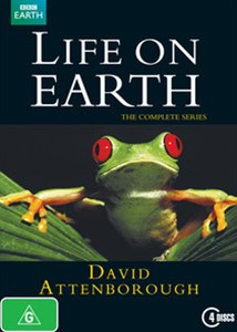 Attenborough: Life On Earth