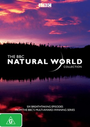 BBC Natural World Collection V1