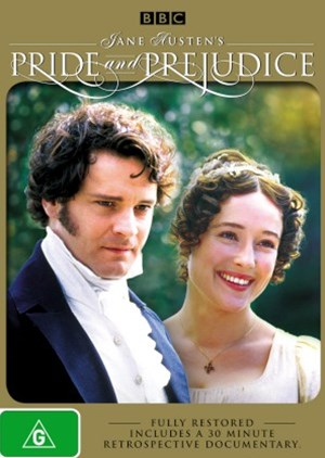 Pride and Prejudice (1995) (Remasted Special Edition)