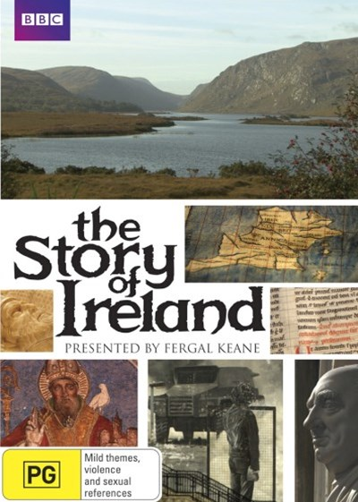 Story of Ireland, The