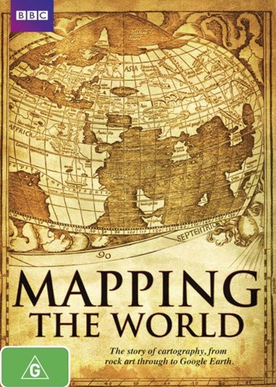 Mapping the World (e)
