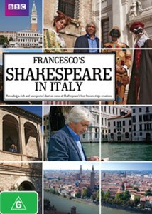 Francescos Shakespeare in Italy