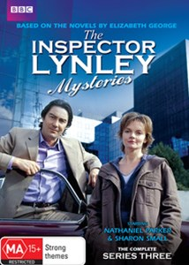 Inspector Lynley Mysteries: Series 3