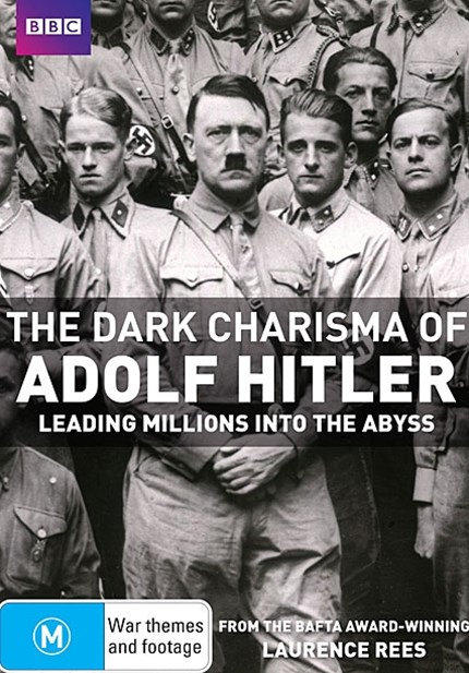 Dark Charisma of Adolf Hitler, The eSR