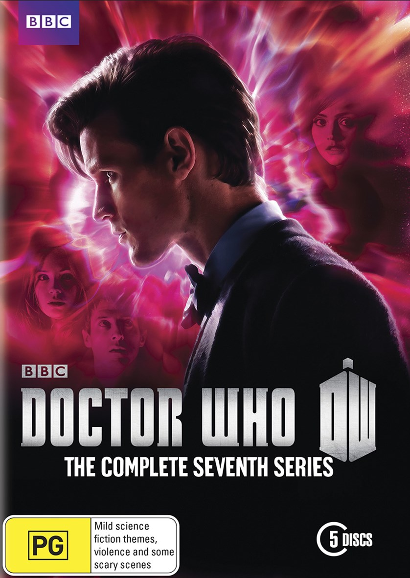 Doctor Who: Series 7