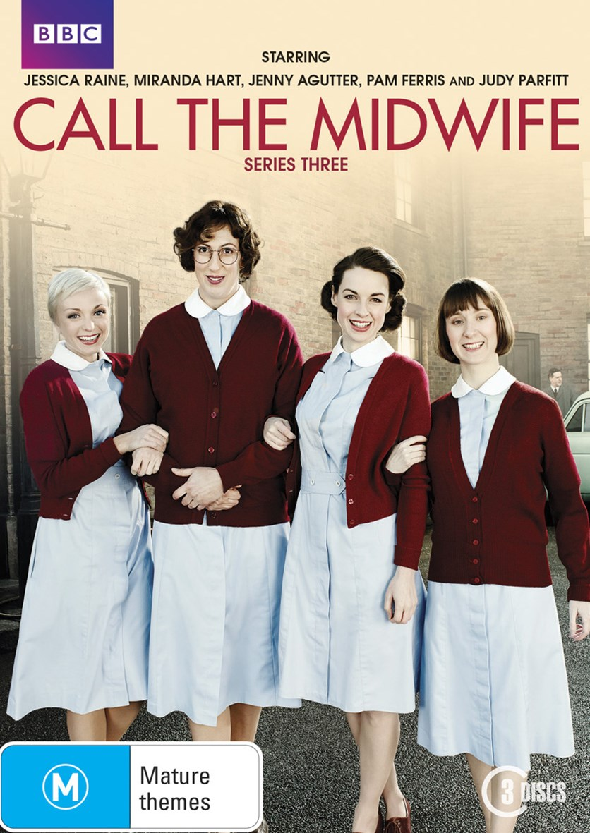 Call the Midwife: Series 3
