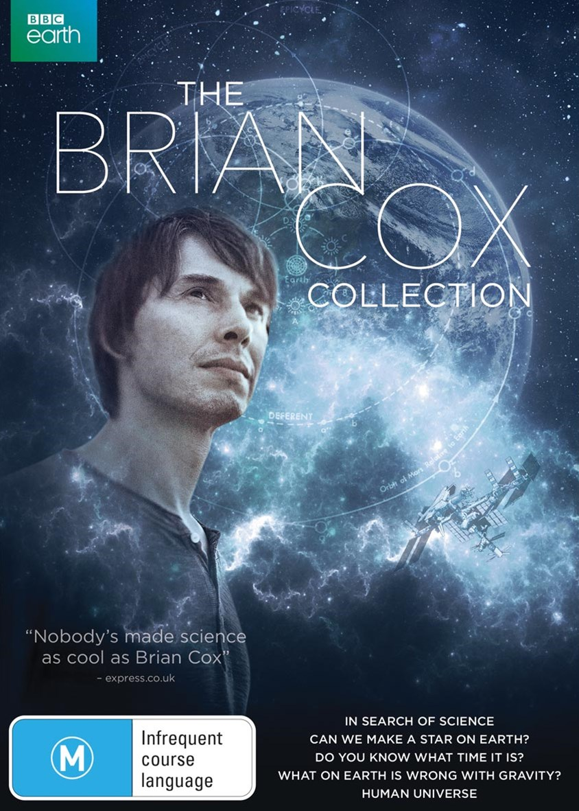 Brian Cox Collection, The (e)